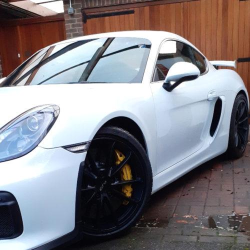 Car wash tonbridge Kent