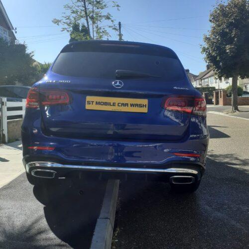 Car washes Kent